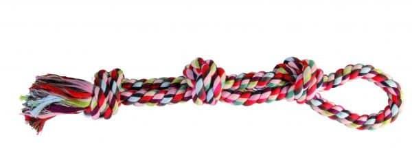 jouet en corde pour animaux de compagnie