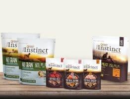 Croquettes True Instinct de Nature's Variety : 6000 sacs à tester